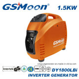 Compact Super Silent Power Inverter Generator with EPA Approval