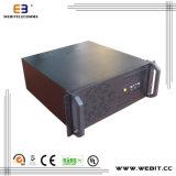 4u 450mm Rack Mounted Server Case