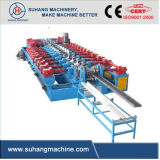 C and U Purlin Forming Machines