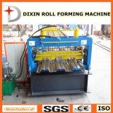 Hebei Botou Steel Structural Floor Decking Rolling Machine