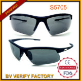 S5705 Hotsale Half Frame UV400 Polarized Sunglasses for Sport