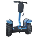 Segway Style Electric Chariot Scooter with CE for off Road