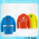 Garment Company Gift Down Coat Jacket USB Flash Drive (ZYF1027)