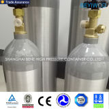 High Quality Aluminum CO2 Tank