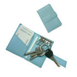 Multifunctional Leather Key Bag, Keypouch (EY-013) , Key Case