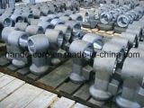 Hydraulic Cylinder Head Forged Cylinder Ends
