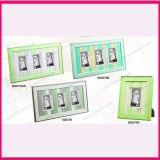 Wooden Multiple Photo Frame for Home Decoration