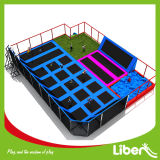 Flying Zone Large Trampoline Prices of Trampoline Park