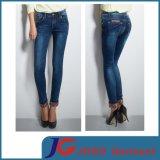 Women′s Fashionable Soft Legging Jeans Sexy Pants (JC1261)