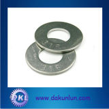 OEM Stainless Steel 316 Thin Flat Washer