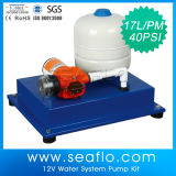Seaflo 12V Water Pump System Kit for Yacht RV and Caravan