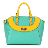Big Size Candy Women Wholesale Handbags (MBNO034120)