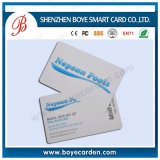 SGS International Standard High End Membership Card
