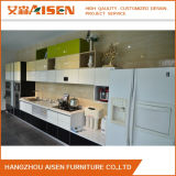 Life Partner Linear Lacquer Kitchen Cabinet Cupboard