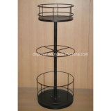 Floor Standing Metal Umbrella Display Stand (PHY2024)
