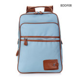 "14""Wintage Korean Edition Double Shoulder Starps School Wind Laptop & Computer Bag Backpack Bags"