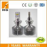 D2 LED Hi Low Beam 45W Philips LEDs Headlight Bulb