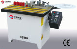 Double Glue, Curve and Straight Gluing Machine/Manual Edge Banding Machine for Woodworking 2227