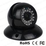 2.0MP Ahd HD Plastic Surveillance IR Dome Camera
