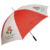 Advertising Golf Umbrella with Custom Design