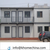 Low Cost Easy Assemble Container Housing for Dormitory