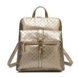 2017 Lady Leather Fashion Women Wholesale Backpack