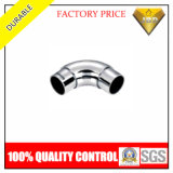 Casting Stainless Steel Elbow for Stair Handrail (JBD-A012)