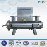 Industrial Commercial Municipal Sewage Water Treatment UV Sterilizer