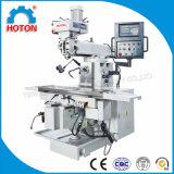Metal Universal Vertical Turret Milling Machine (X6333 X6330 X6325D)