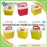 Disposable Sharps Container