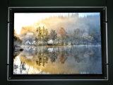 LED Backlit Slim Photo Frame Light Boxes (CSH01-A1L)