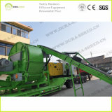 Portable Tire Recyling Machine (DS201448)