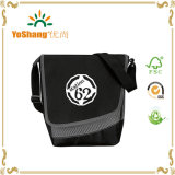 Cool Fashion Messenger Bag Black Shoulder Messenger Bag Wholesale Durable Nylon Messenger Bag Men
