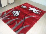 OEM Korean Silk Shaggy Rugs Ksm0110
