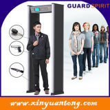 Super Walk Through Metal Detector Security System Xyt2101LCD