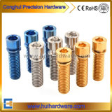 Hot Sale Titanium Bolt with Washer for Bicycle & Motorcycle
