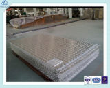 Competitive Price Checkered Tread Aluminum Sheet/Plate/Coil 3003