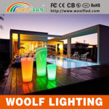 Modern Outdoor Glowing Party Event LED Bar Furniture
