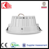 Square 25W LED Downlight Retrofit (KING-DL-401)