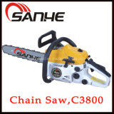 New! Gaoline Chain Saw C3800 with CE/GS