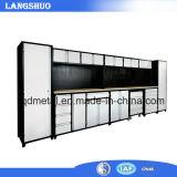 Workshop Metal Garage Cabinet