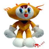 Plush Advertising Mascot