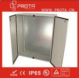 Double Doors Ptd Steel Wall Mounting Enclosures