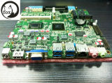 Onboard DDR3 Dual Core 12V Mainboard