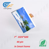 """7"""" 1024*600 TFT LCD Touch Screen Module"""