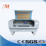 Handsome Laser Cutting&Engraving Machine with 2 Laser Heads (JM-1280T)