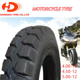Claw Pattern Good Quality Racing Motorcycle Tyre 400-12