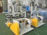 Tinned Wires, Core Wires, Silver Jacketed Wire Twisting Machine