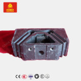 Rear Engine Support Spare Parts for Sinotruk HOWO Part (Az9725590031)