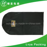 Custom Wholesale Breathable Waterproof Folding Travel Suit Garment Cover Bag